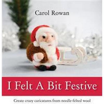 I Felt a Bit Festive (Pocket, 2015)