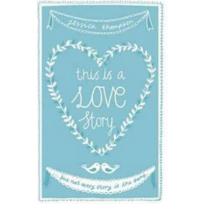 This is a Love Story (Storpocket, 2012)