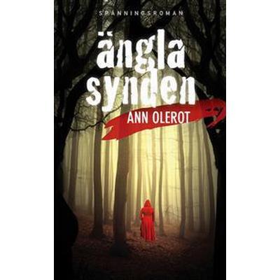 Änglasynden (E-bok, 2015)