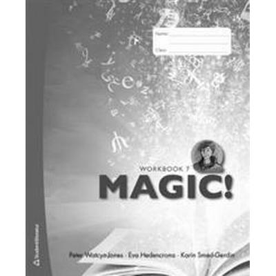 Magic! 7 Workbook 10-pack (Häftad, 2012)