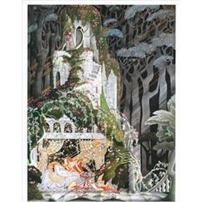 Grimm Fairy Tales Print Set (Övrigt format, 2014)
