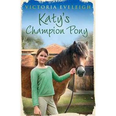 Katy's Champion Pony (Pocket, 2012)
