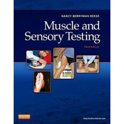 Muscle and Sensory Testing (Pocket, 2011)