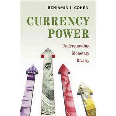 Currency Power (Inbunden, 2015)