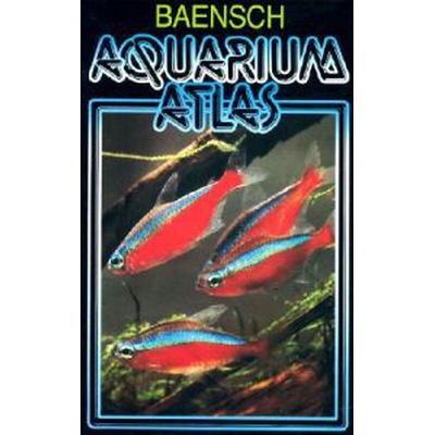 Aquarium Atlas (Inbunden, 1996)