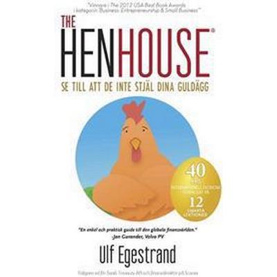 The HenHouse (E-bok, 2013)