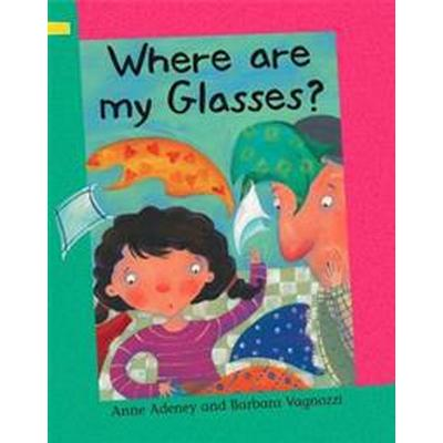 Where Are My Glasses? (Pocket, 2008)