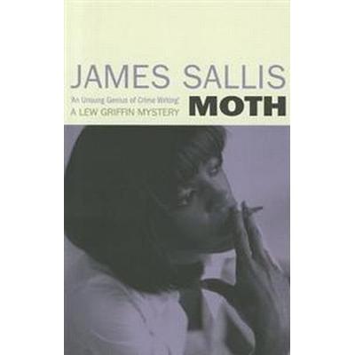 Moth (Häftad, 2012)