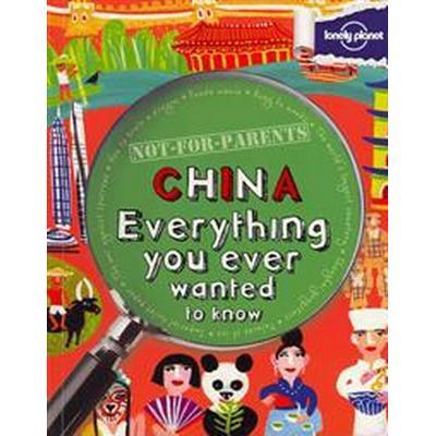 Not for Parents China (Häftad, 2012)