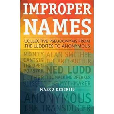 Improper Names (Pocket, 2015)