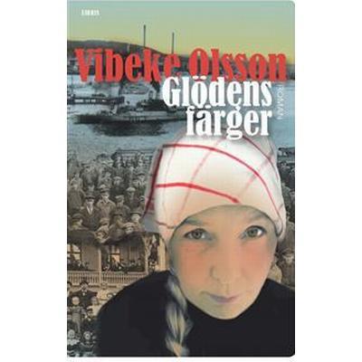 Glödens färger (E-bok, 2014)