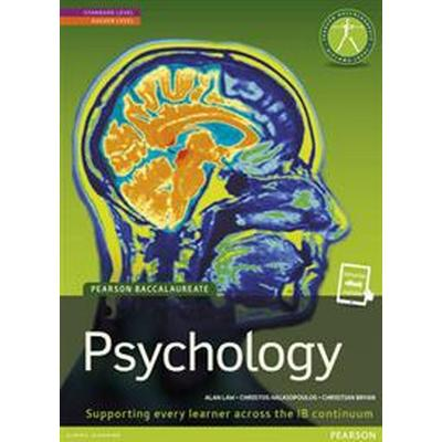 Pearson Baccalaureate: Psychology New Bundle (Övrigt format, 2015)