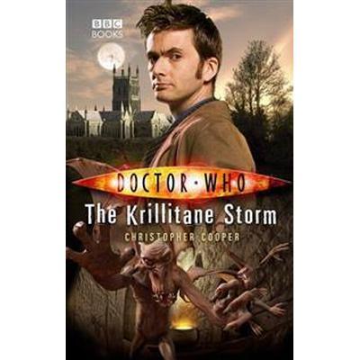 The Krillitane Storm (Pocket, 2013)
