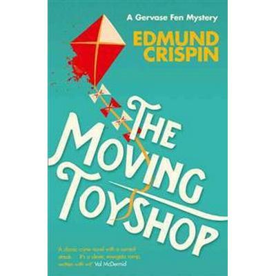 The Moving Toyshop (Storpocket, 2015)