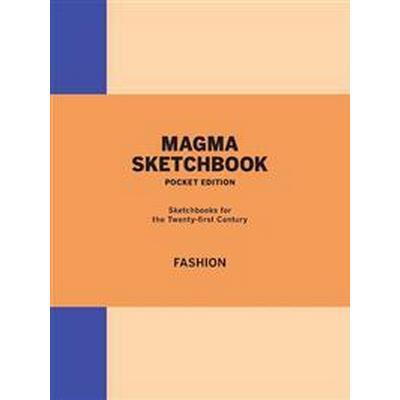 Magma Sketchbook - Fashion (Pocket, 2015)