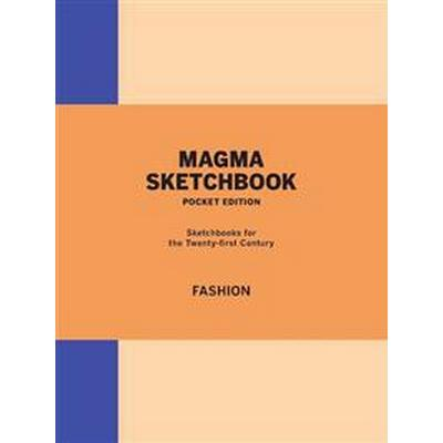 Magma Sketchbook - Fashion (Pocket, 2015)
