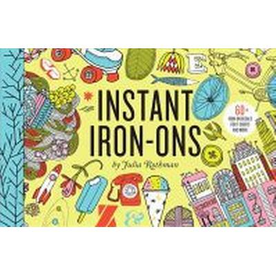 Instant Iron-ons (Pocket, 2011)