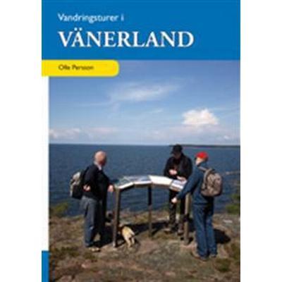 Vandringsturer i Vänerland (Flexband, 2011)
