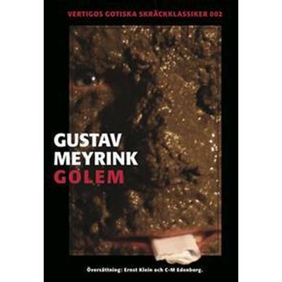 Golem (E-bok, 2015)