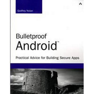 Bulletproof Android (Pocket, 2014)