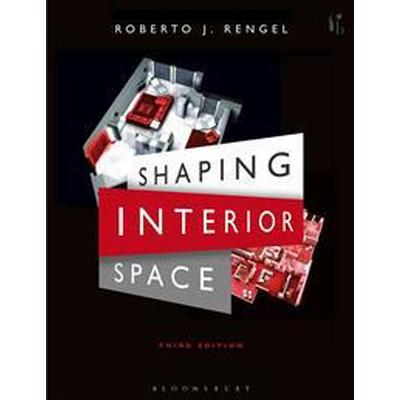 Shaping Interior Space (Pocket, 2014)