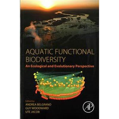 Aquatic Functional Biodiversity (Pocket, 2015)