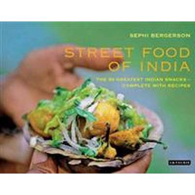 Street Food of India (Inbunden, 2010)