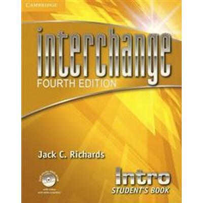 Interchange Intro (Pocket, 2012)