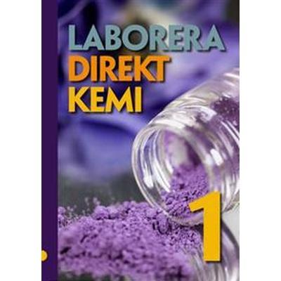 Laborera Direkt Kemi 1 (5-pack) (Häftad, 2015)
