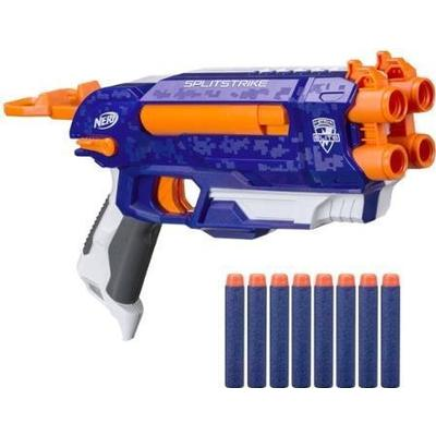 Nerf N-Strike Elite Split Strike Blaster