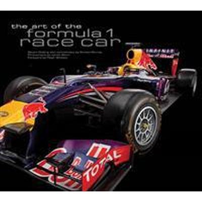 Art of the Formula 1 Race Car (Inbunden, 2014)