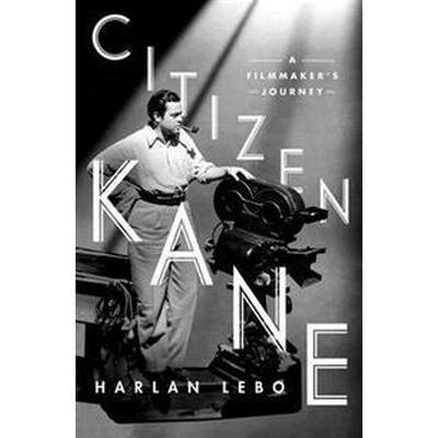 Citizen Kane (Inbunden, 2016)