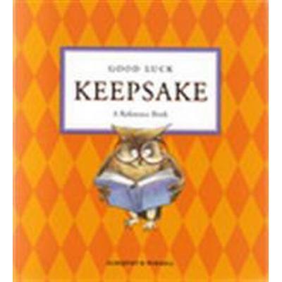 Keepsake (Häftad, 2002)