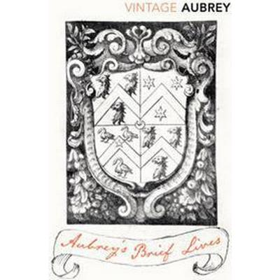Aubrey's Brief Lives (Storpocket, 2016)