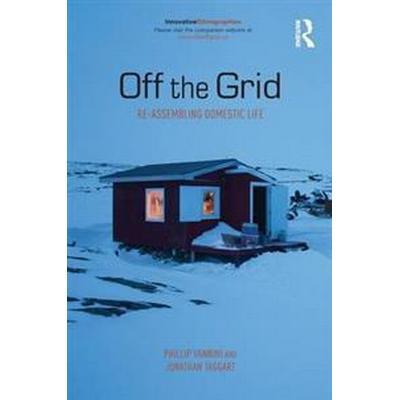 Off the Grid (Pocket, 2014)