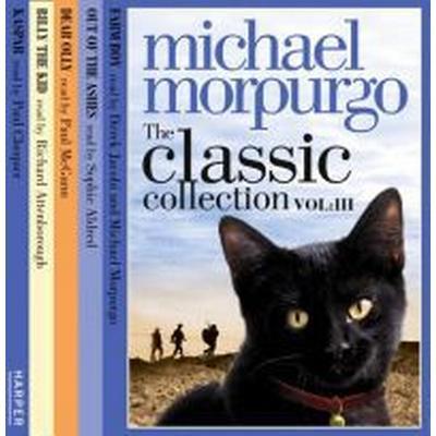 Classic Collection Volume 3 (Ljudbok CD, 2011)
