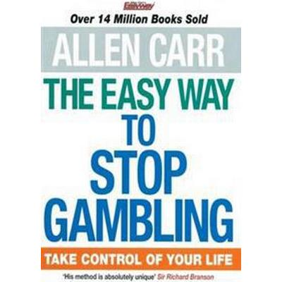 The Easy Way to Stop Gambling (Pocket, 2014)
