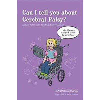 Can I tell you about Cerebral Palsy? (Pocket, 2014)
