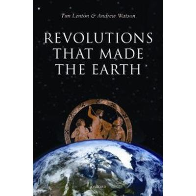 Revolutions that Made the Earth (Inbunden, 2011)