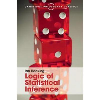 Logic of Statistical Inference (Pocket, 2016)