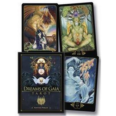 Dreams of Gaia Tarot: A Tarot for a New Era (Övrigt format, 2016)