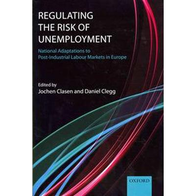 Regulating the Risk of Unemployment (Inbunden, 2011)