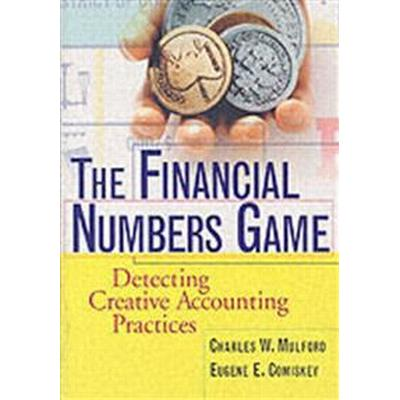 The Financial Numbers Game: Detecting Creative Accounting Practices (Häftad, 2005)
