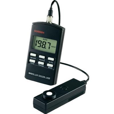 Gossen Mavolux 5032 B USB