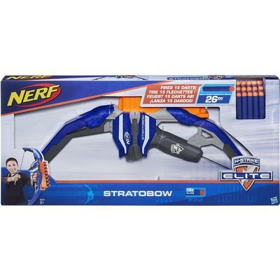 Nerf N-Strike Stratobow