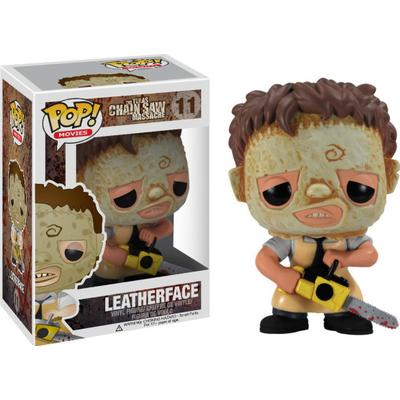 Funko Pop! Movies The Texas Chainsaw Massacre Leatherface