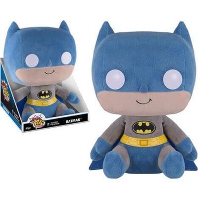 Funko Mega Pop! Plush DC Batman