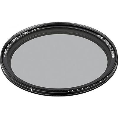 B+W Filter XS-Pro Vario ND MRC Nano 77mm