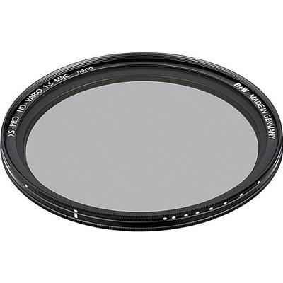 B+W Filter XS-Pro Vario ND MRC Nano 95mm