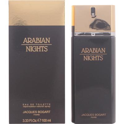Jacques Bogart Arabian Nights EdT 100ml